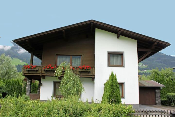 Modern Cottage near Ski Area in Stumm