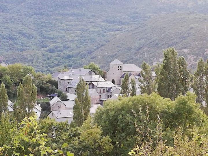Casa montaña en Hoz de Jaca, Panticosa - Formigal