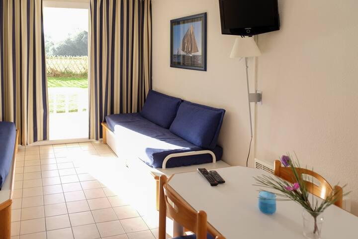 Appartement mer ( Vendée ) à louer à la semaine