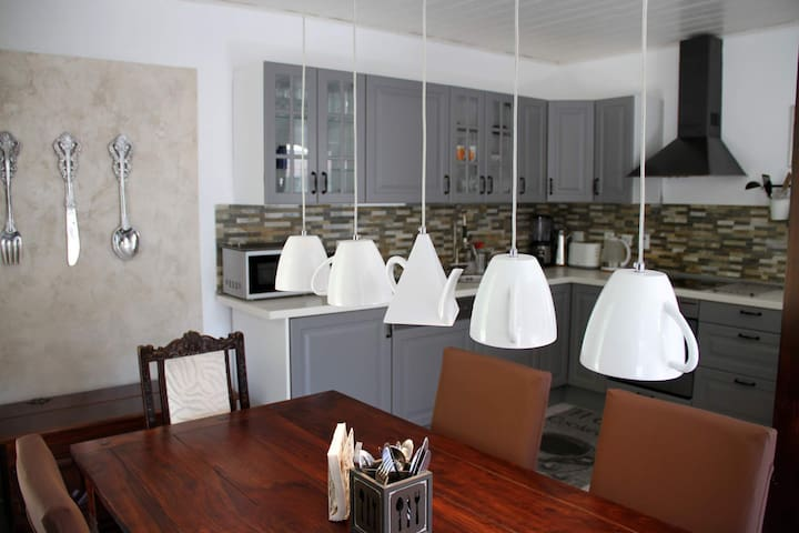 """Kehlstein"" apartment Berchtesgaden - Berchtesgaden - Appartement"