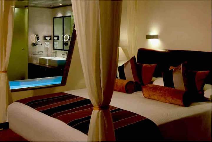 VIP All Inclusive - Premium Resort oceanview!