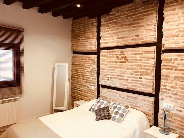 Apartamento Toledo Centro