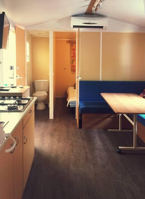 Mobilhome saint tropez camping cars caravanes louer - Location camping car salon de provence ...