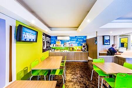 Hotel room 10 min from Melbourne airport - Fawkner - Boutique-hôtel