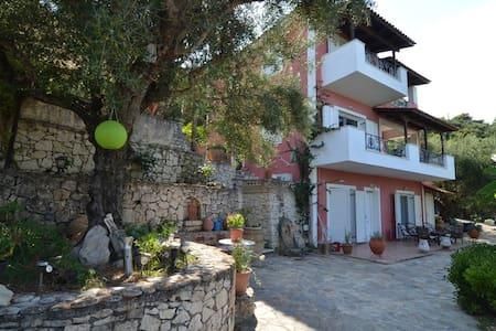 Private villa - Stunning Sea View - Vasilikos