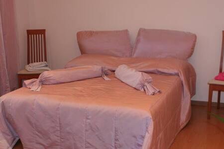 Agrousadba Avtor Guest House - Bed & Breakfast