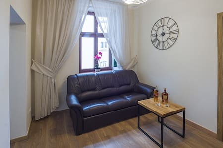 Wadowice Apartments