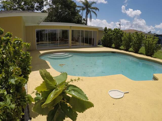 Perfect vacation home!3326