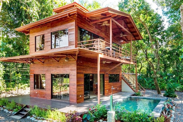 Dharma Bum Bungalow/ Treehouse Suite