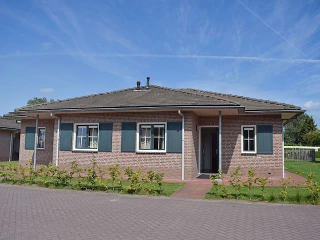 Recreatiepark De Boshoek - 230-8