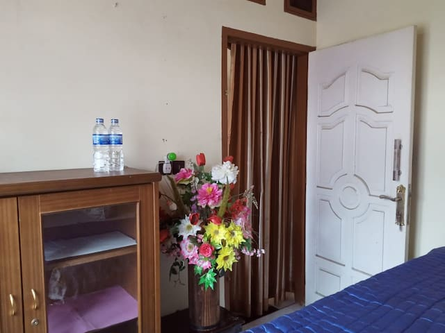 Friendly Home in Mayang District, Jambi