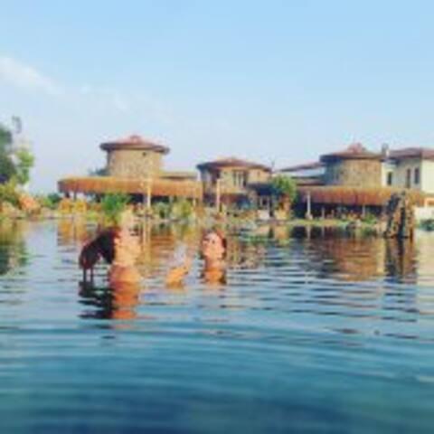Gökova'da Doğal Yaşamda Bir Dağ Köyü