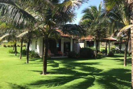 Seaview Bungalow @PhanThiet, Ke Ga 1min to Sea