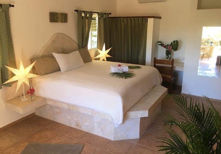 Cabrera Chalet Boutique Hotel Garden Suite