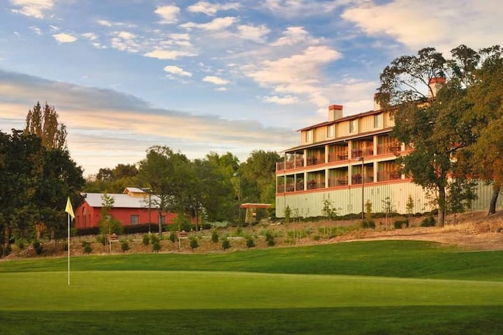 *Worldmark Angels Camp- 1 bedroom sleeps 4