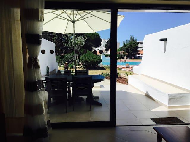 New vila in Private Resort