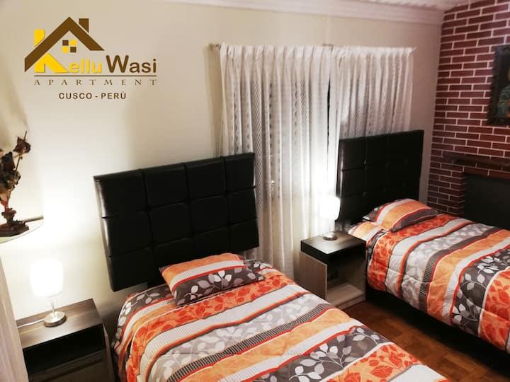 KELLU WASI I - Apartment