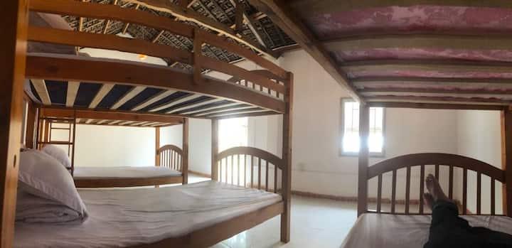 Dormitory 150k vnd