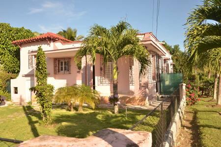 Villa Los Corales - Santa Clara - Villa