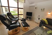 Holiday cottage with 3 bedrooms on 117m² in Egernsund