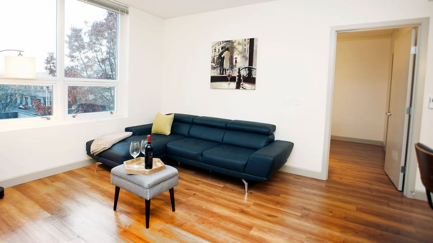 Little Italy Waterfront Condos 1BD 2 F2