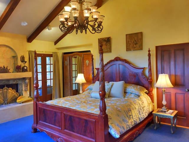 Carmel  Suite - Carmel - Huis