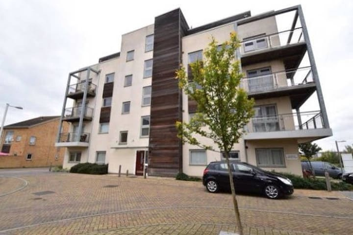 Dartford amazing apartment! - Dartford - Flat
