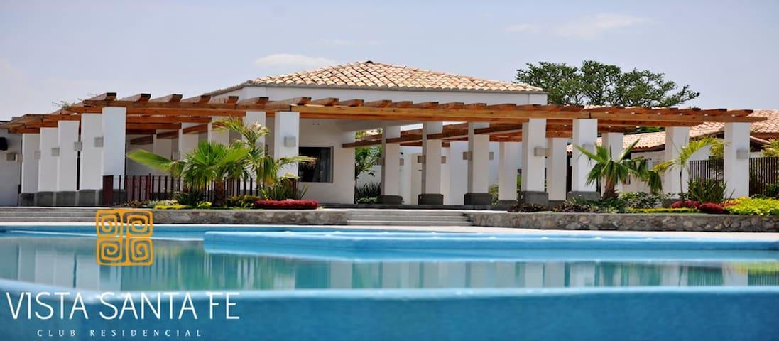 Casa Sandia 2