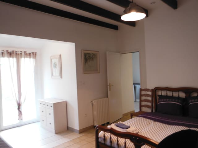 Appartement Giverny