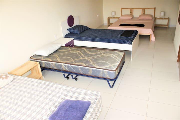 Single Bed | Dorm - Hostel Casa Branca
