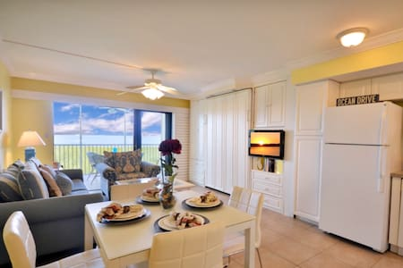 Una de una clase Villa en South Seas- Waterfront - Captiva - Villa