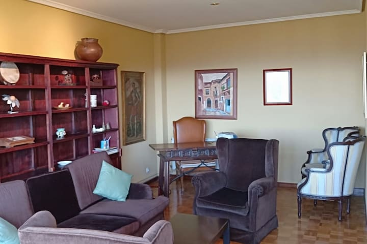 Alojamiento en Castro Caldelas - Ribeira Sacra