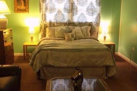 Suite Saratoga! - Saratoga Springs