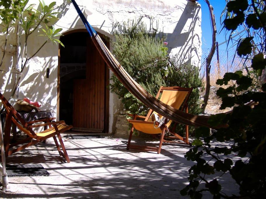 courtyard/cortiletto