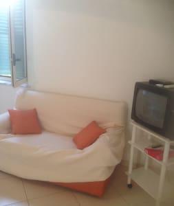 IRTE HOUSE - Locri - Lägenhet