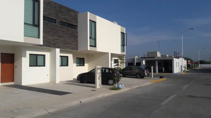 Great House with an Excelent Ubication (8 people)