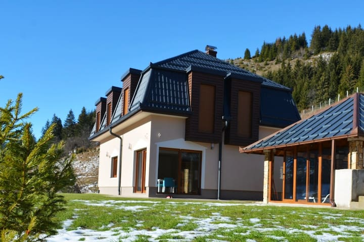Luxury Villa Kadic