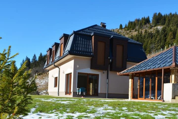 Luxury Villa Kadic