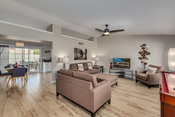 Gorgeous Home in North Scottsdale/Kierland/TPC