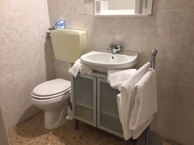Affittacamere EURO - Ancona - Bed & Breakfast