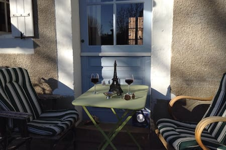 Les Rosiers Lascaux B&B - Valojoulx - Bed & Breakfast