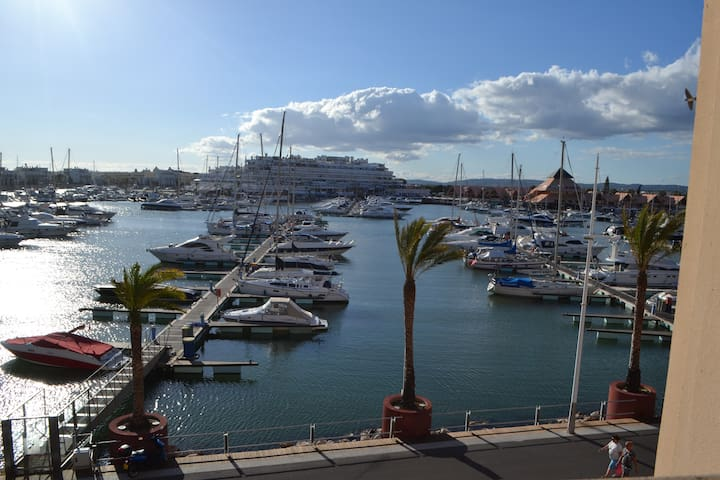 RH MARINA | 27, Vilamoura View Apartment