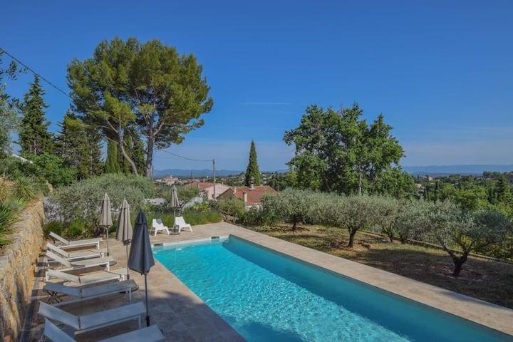 Le Clos en Provence / La Bohème