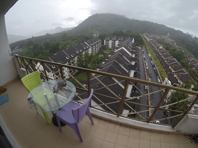 10th The SkY WInds HOUSE Langkawi