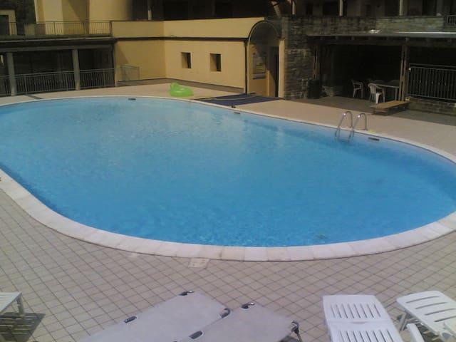 relax lago