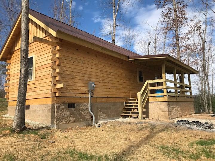 Bears Hideaway Cabin #3