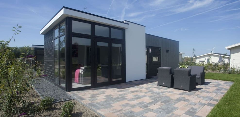 Chalet for rent near Amsterdam