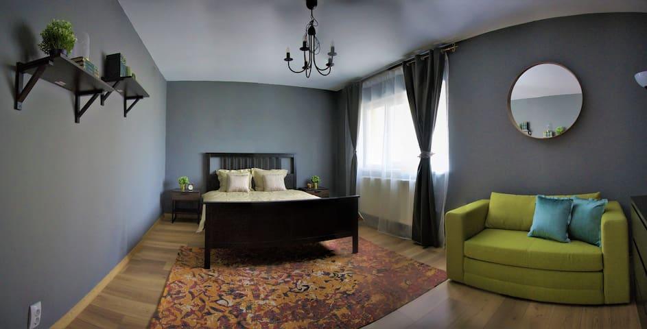 Lunii 6 Apartment, Cluj Napoca