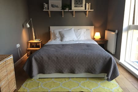 Comfortable and homely 2 bedroom house - Cambridge
