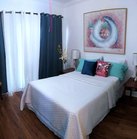 PRIVATE STUDIO / Great Location/ Tampa Citrus Park